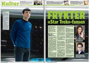 Dagbladet 16.04.09