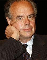 NY KULTURMINSTER: Frédéric Mitterrand